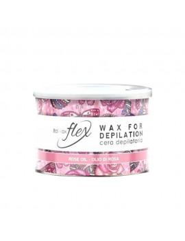 Różany wosk do depilacji z...